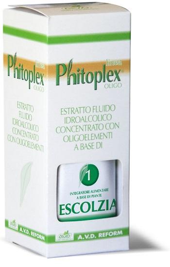 PHITOPLEX 01 ESCOLZIA 100 ML