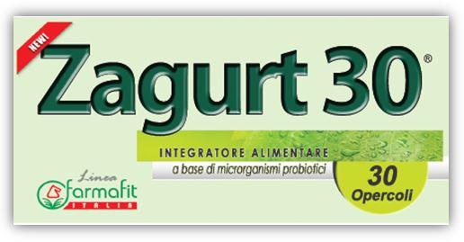 ZAGURT 30 30OPR - Farmaseller