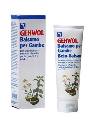 GEHWOL BALSAMO GAMBE 125ML - Parafarmacia Tranchina