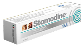 STOMODINE GEL GENG CANI 30ML - FARMAPRIME