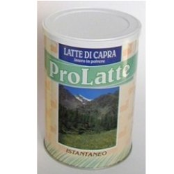 PROLATTE LATTE CAPRA POLVERE 400 G - Spacefarma.it