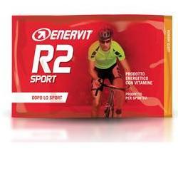 ENERVIT R2 SPORT ARANCIA 20 BUSTE DA 50 GRAMMI - Farmastop