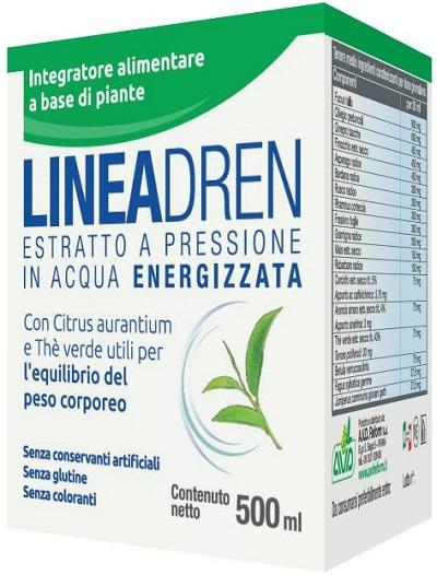 LINEADREN 500 ML - Farmawing