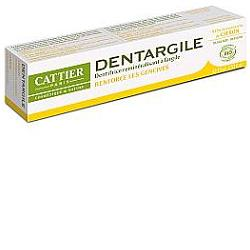 DENTIFRICIO LIM ARGILLA 75ML - Farmaseller