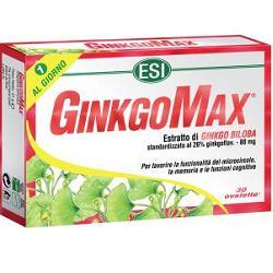 ESI GINKGOMAX 30 OVALETTE - Farmacia Bartoli