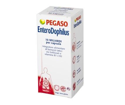 ENTERODOPHILUS 40 CAPSULE - Farmaciasvoshop.it