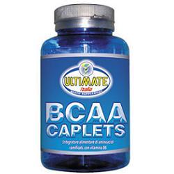 BCAA100 CAPLETS 100 CAPSULE - Farmaseller
