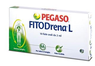 FITODRENA L 10 FIALE OROSOLUBILE 2 ML - Parafarmacia la Fattoria della Salute S.n.c. di Delfini Dott.ssa Giulia e Marra Dott.ssa Michela