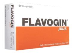 FLAVOGIN PLUS 30 CONFETTI - Farmastop