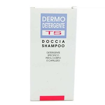 Chefaro Pharma Italia Dermobase Dermodetergente Ts Emulsione Fluida - Turbofarma.it