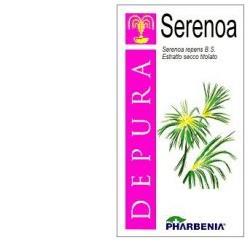 SERENOA ESTRATTO SECCO 30 CAPSULE