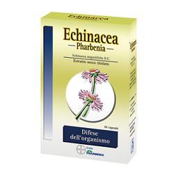 ECHINACEA ESTRATTO SECCO 30 CAPSULE - Biofarmasalute.it