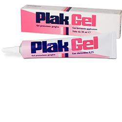 PLAK GEL 30ML - La farmacia digitale