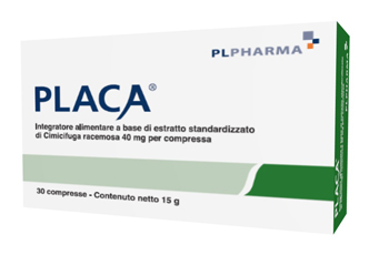 PLACA 30 COMPRESSE - Farmapage.it
