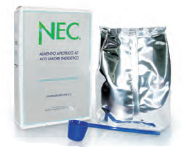 NEC POLVERE 400 G - farmaciadeglispeziali.it