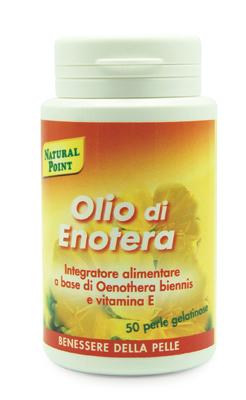 OLIO ENOTERA 50 PERLE - Speedyfarma.it