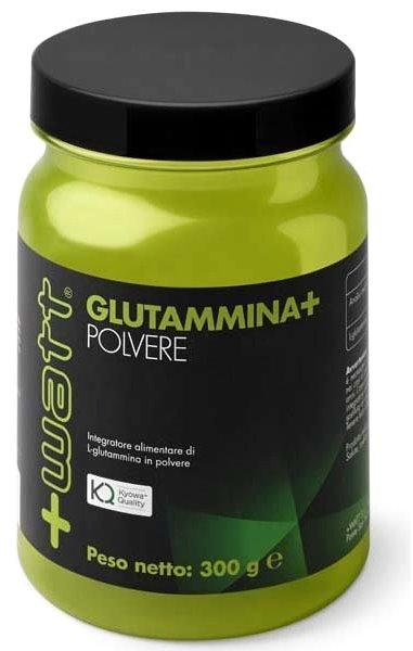 GLUTAMMINA+ POLVERE 300 G