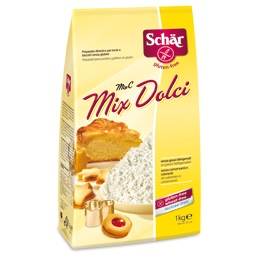 SCHAR MIX C FARINA 1 KG - Farmaciasconti.it
