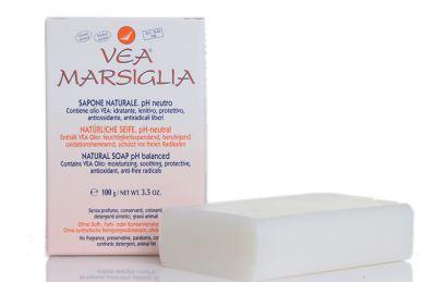 VEA MARSIGLIA SAP NAT 100G - La farmacia digitale