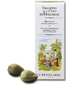 SHAMPOO OLIO MACASSAR 150 ML - Farmaseller