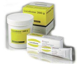 LOCOBASE LIPOCREMA 350 G - Parafarmacia Tranchina
