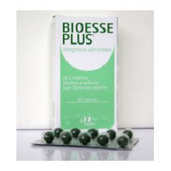 BIOESSE PLUS 30 CAPSULE - FARMAEMPORIO