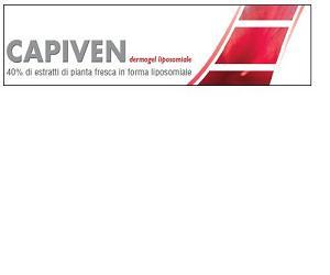 CAPIVEN DERMOGEL LIPO 50 ML - FARMAPRIME