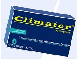 CLIMATER 30 COMPRESSE - Carafarmacia.it