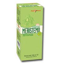 MERISTEMO 8 EPA 100ML - Parafarmacia la Fattoria della Salute S.n.c. di Delfini Dott.ssa Giulia e Marra Dott.ssa Michela