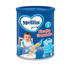 MELLIN BISCOTTO GRANULATO 400 G NUOVO FORMATO - Farmafamily.it