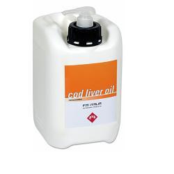 COD LIVER OIL FEGATO MERL 5LT - DrStebe