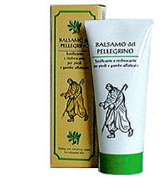 BALSAMO  DEL PELLEGRINO TONIFOCANTE 100ML - Farmawing