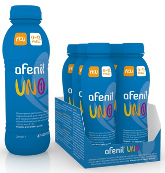 AFENIL 1 MISCELA AMINOACIDI 500 ML - farmaciadeglispeziali.it