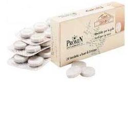CORO ERISIMO 24 COMPRESSE 28,8 G - Farmaci.me