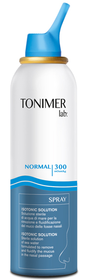 TONIMER LAB NORMAL SPRAY 125 ML - Farmapage.it