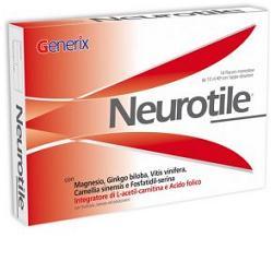 NEUROTILE 14 FLACONCINI - sapofarma.it