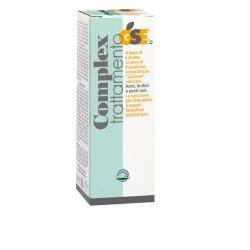 Gse Complex Trattamento Acne Gel 50 ml