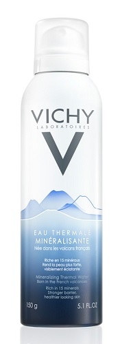 ACQUA TERMALE VICHY 150 ML - Farmaunclick.it