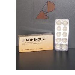 ALTHEMOL C 30 COMPRESSE MASTICABILI - Farmapc.it