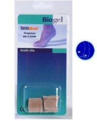 BIOGEL ANELLO DITA GR BLIST 2P - Farmaseller