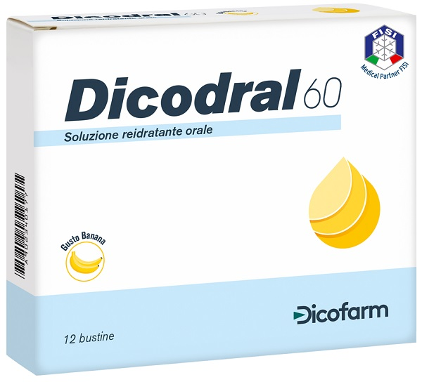 DICODRAL 60 12 BUSTINE - Farmalke.it
