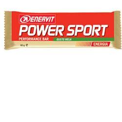 ENERVIT POWER SPORT MELA 1 BARRETTER 60 G - FARMAEMPORIO