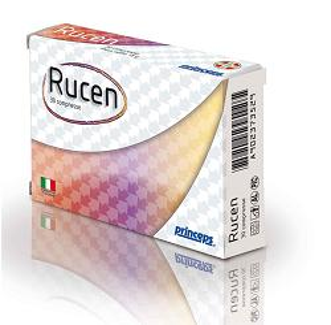 RUCEN 30 COMPRESSE - Farmaconvenienza.it
