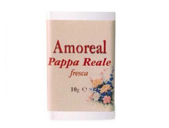 AMOREAL PAPPA REALE 10 G - Farmaunclick.it