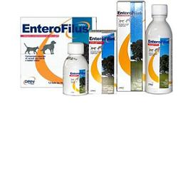 ENTEROFILUS 12X10ML - La farmacia digitale