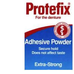 PROTEFIX POLVERE ADESIVA 20 G - Farmagolden.it