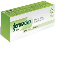 DERMADEP CREMA 50ML - Farmajoy