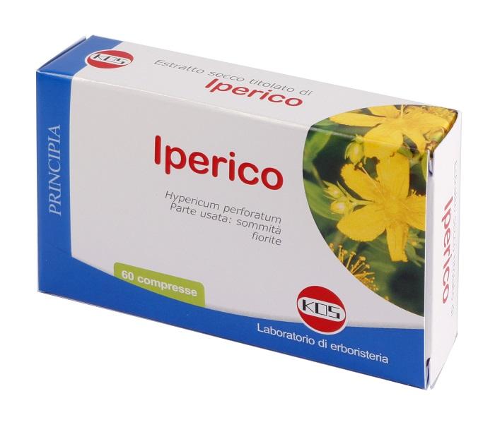 IPERICO ESTRATTO SECCO 60 COMPRESSE - Farmaconvenienza.it