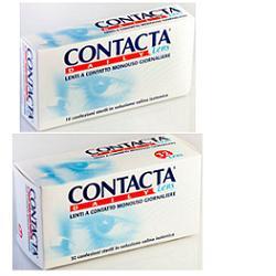 LENTI A CONTATTO CONTACTA LENS DAILY -4,00 16PZ - Sempredisponibile.it