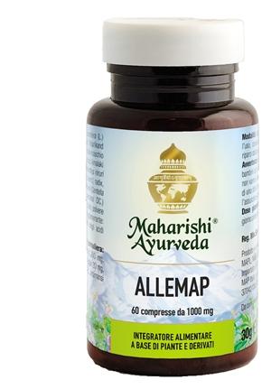 ALLEMAP 60 COMPRESSE - Farmaseller